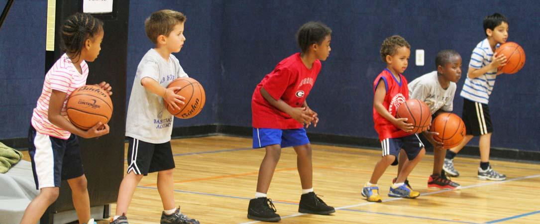 Minneapolis Basketball Training, Camps & Clinics - 43 Hoops