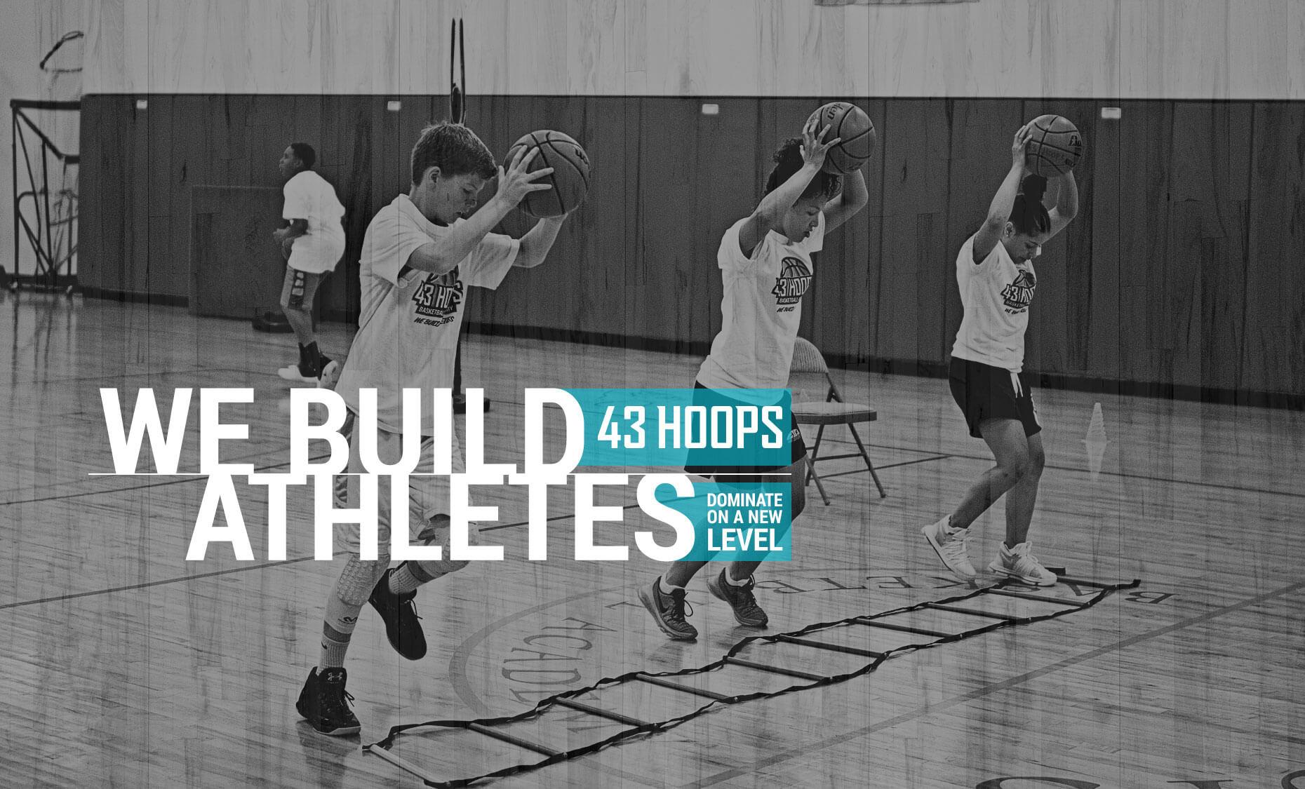 Home 43 Hoops Basketball Academy