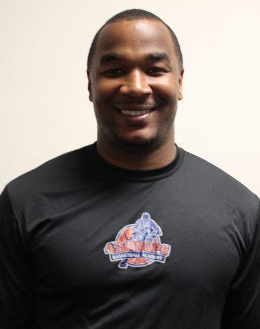 Aaron Robinson - 43 Hoops Trainer